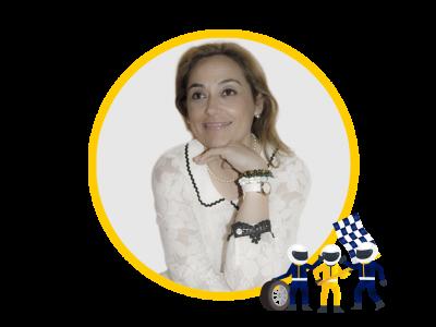 Francisca García Coach Inspiracional